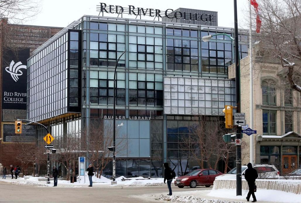 کالج Red River